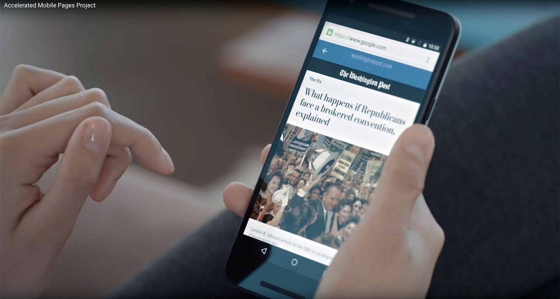 Why publishers must up their game for Google AMP, Facebook Instant Articles