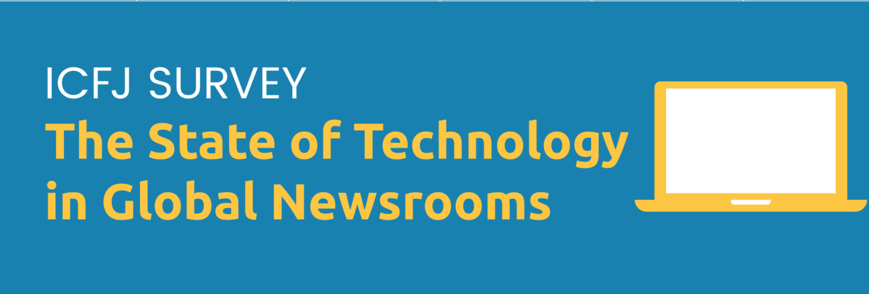 The State of Technology in Global Newsrooms
