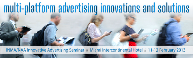 INMA Innovative Advertising Seminar