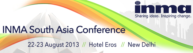 INMA South Asia Conference