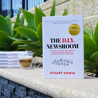 Why Everyone Is Building a Newsroom