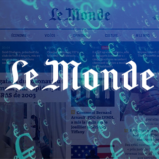 Le Monde: Reader Revenue Strategies and Milestones