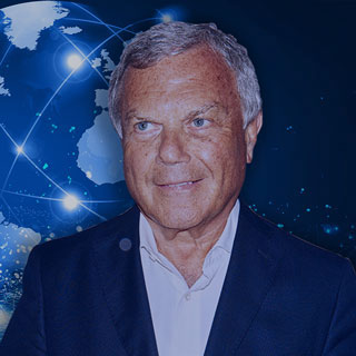 The Future of Advertising and News: Exclusive INMA Interview with Sir Martin Sorrell
