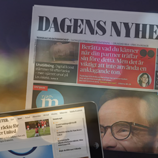 Dagens Nyheter and the Analytics To Drive Impact