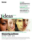 October 2010 edition of Ideas Magazine