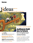 September 2010 edition of Ideas Magazine