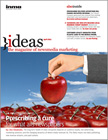 April 2011 edition of Ideas Magazine