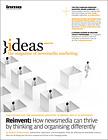 January 2011 edition of Ideas Magazine
