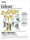 January 2011 edition of Ideas Magazine
