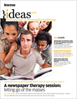 June 2011 edition of Ideas Magazine