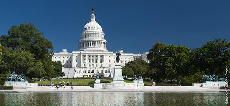 INMA World Congress 2018 will be in Washington, D.C.