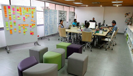 El Colombiano ECOlab Media Incubator to Increase Revenue