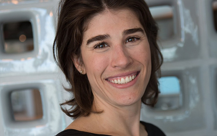 Astrid Vasconcellos, director of marketing and communications for Twitter in Latin America, is the winner of this year's INMA Scholarship to the Berlin School of Creative Leadership's Executive MBA programme.