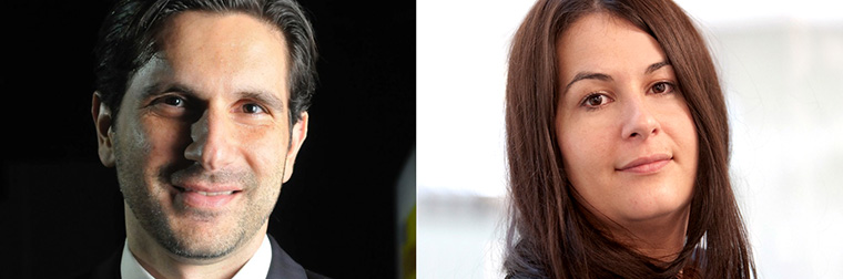Frederick Kachar and Suzi Watford are the next members of the INMA Board of Directors.