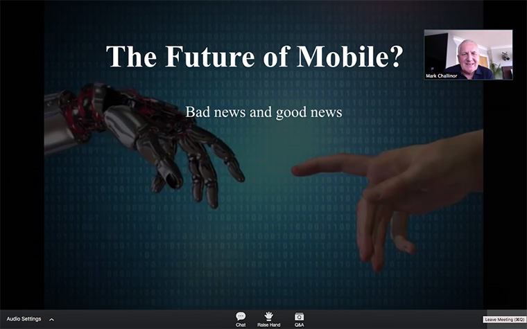The future of mobile holds both bad and good news; understanding these nuances can drive growth and success.