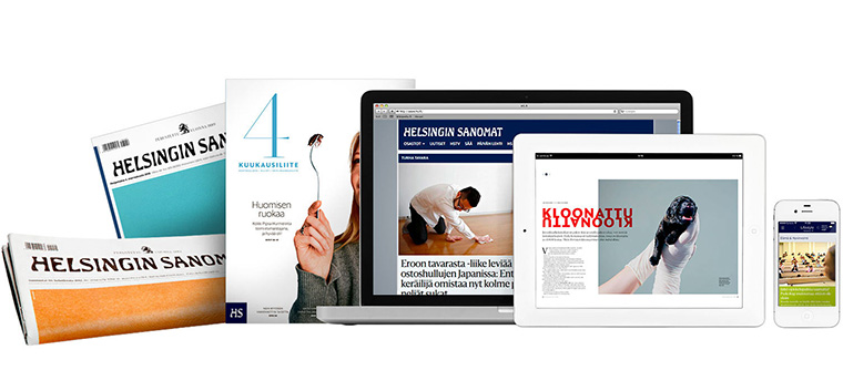 INMA holds Webinar Tuesday morning on how Helsingin Sanomat's successful digital subscription strategy.