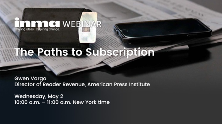 The paths to subscription