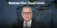 Grzegorz Piechota awarded Silver Shovel Award for career achievement