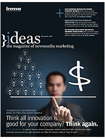 Latest e-edition of Ideas Magazine