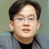 Chang-hee Park, Chief Operating Officer