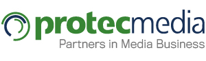 Protecmedia Logo