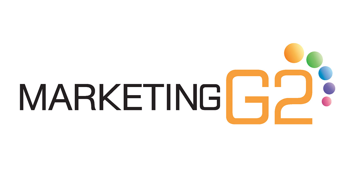 Marketing G2 logo
