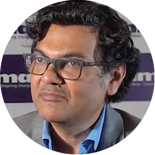 Chandan Majumdar