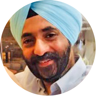 Jeet singh cryptocurrency portfolio manager
