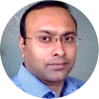 Kaustuv Chatterjee