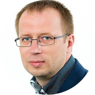 Marius Stanevičius