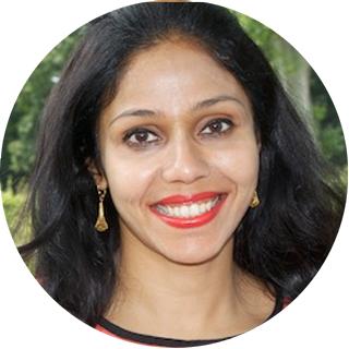 Radhika Shukla