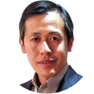 Reg Chua